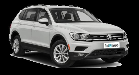 Volkswagen Tiguan Advance 2.0 TDI 85 kW (115 CV) 6 vel. de renting