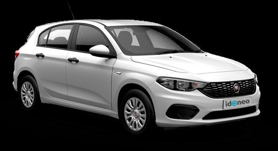 Fiat 1.3 MULTIJET de renting