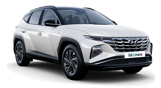 Hyundai Tucson blanco-bitono-2021