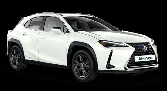 Lexus 2.0 250h Navigation Auto de renting