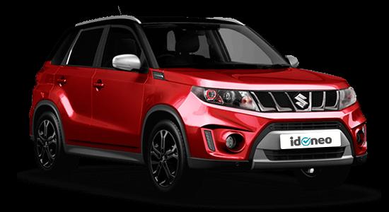 Suzuki 1.4 Booster de renting