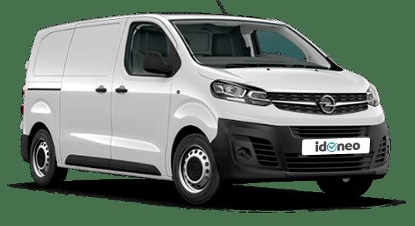 Opel Vivaro 1.5 DIÉSEL M STD EXPRESS de renting