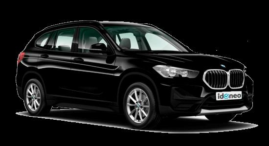 BMW sDrive18i de renting