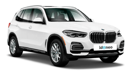 BMW X5 30 3.0 xDrive30d 4WD Auto de renting