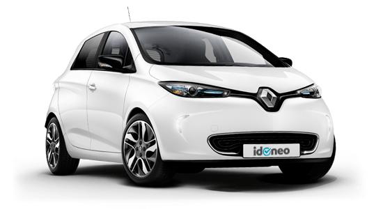 Renault 40 R110 de renting