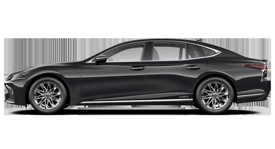 Lexus 3.5 V6 500h de renting