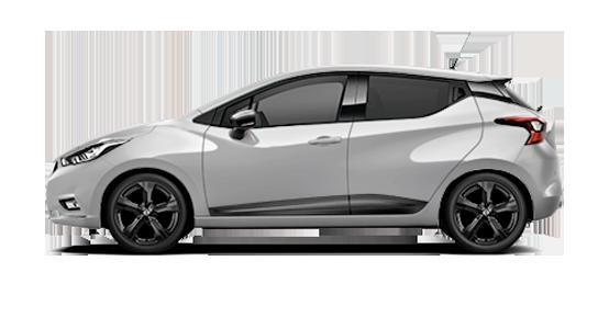Nissan Micra ACENTA 0.9 IG-T de renting