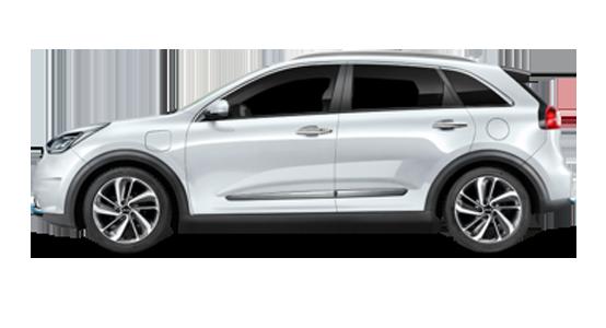 Kia 1.6 GDi Plug-In Hybrid de renting