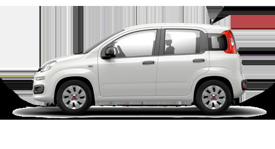 Fiat Panda 1.2 Pop de renting
