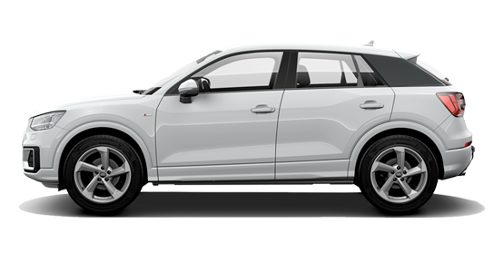 Audi 1.0 30 TFSI de renting
