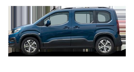 Peugeot 1.5 BlueHDi 96kW Standard de renting