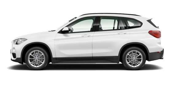 BMW X1 18 2.0 xDrive18d 4WD de renting